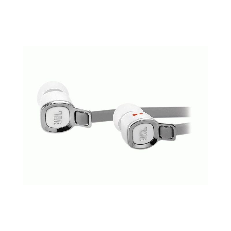 JBL In-Ear Headphone J33 White (J33-WHT)