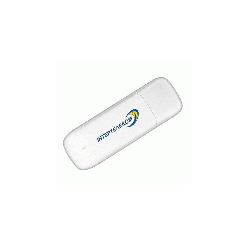"""Коробочное решение Интертелеком """"3G"""" модем Huawei EC176"""