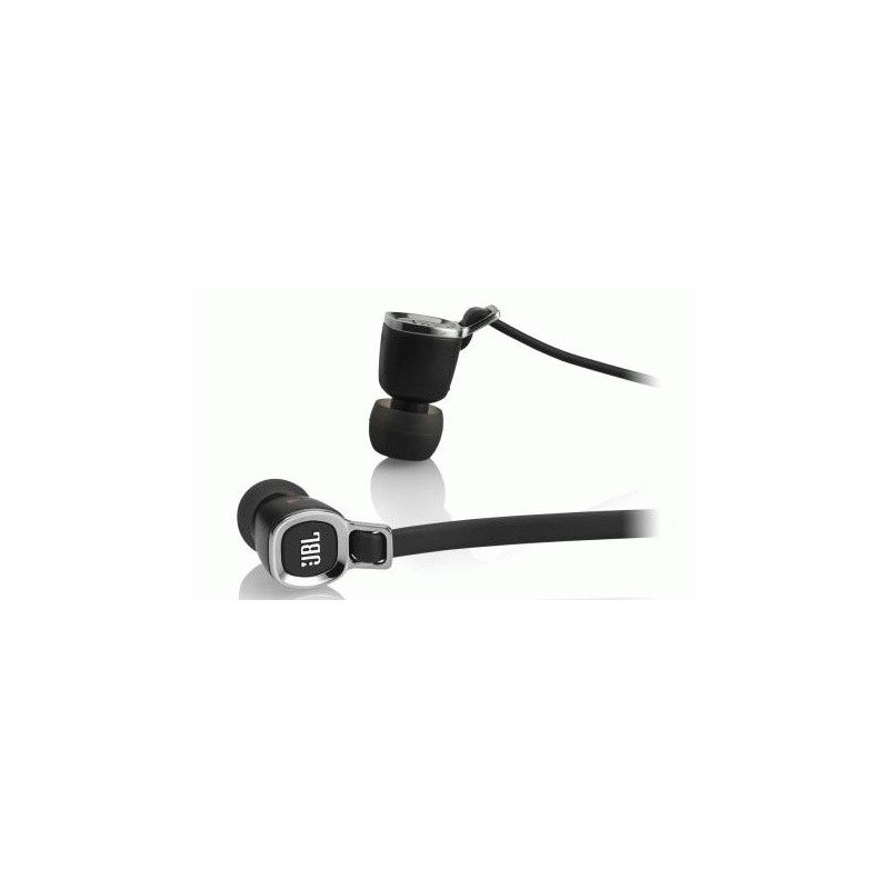 JBL In-Ear Headphone J33i Black (J33I-BLK)