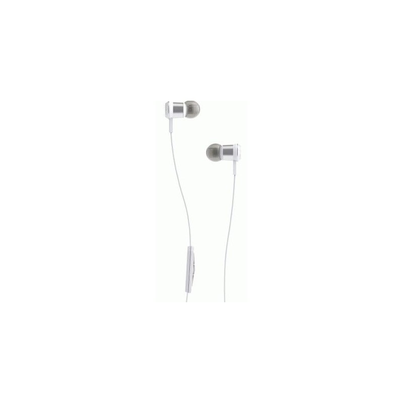 JBL In-Ear Stereo Headphones Synchros S100i Glacier White (SYNIE100IWHT)
