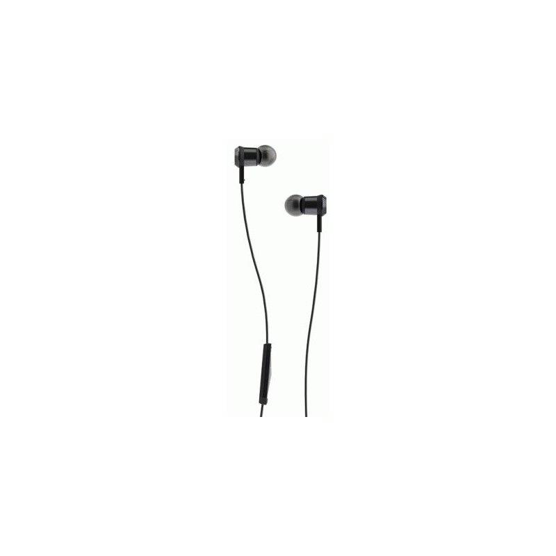 JBL In-Ear Stereo Headphones Synchros S100i Onyx Black (SYNIE100IBLK)