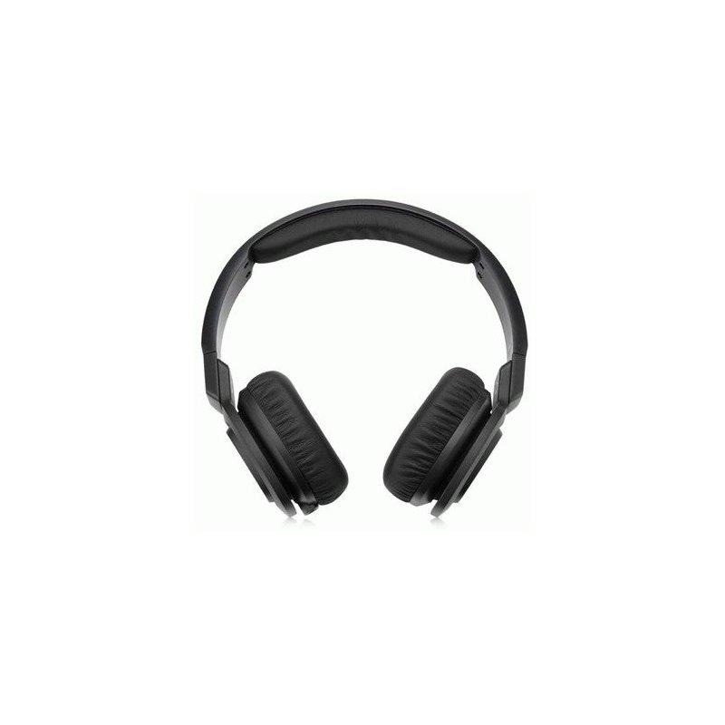 JBL On-Ear Headphone J55 Black (J55-BLK)