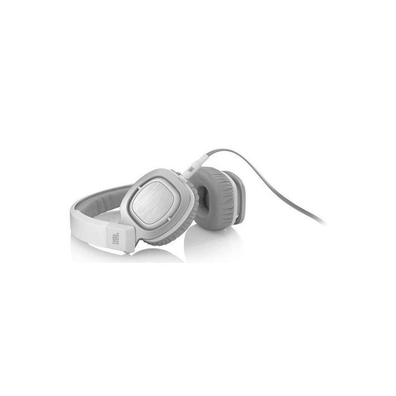 JBL On-Ear Headphone J55 White (J55-WHT)