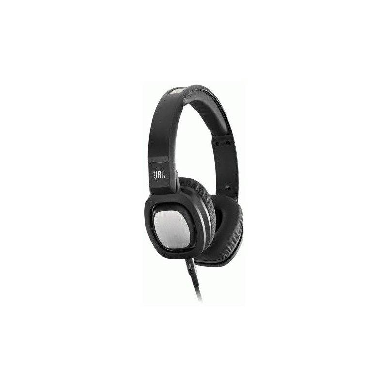 JBL On-Ear Headphone J55i Black (J55I-BLK)
