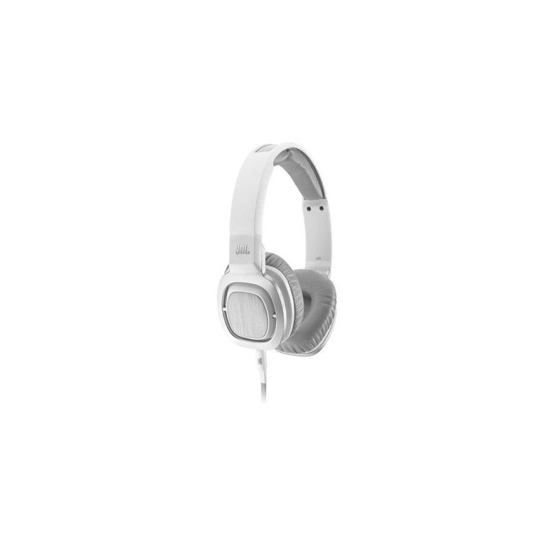 JBL On-Ear Headphone J55i White (J55I-WHT)