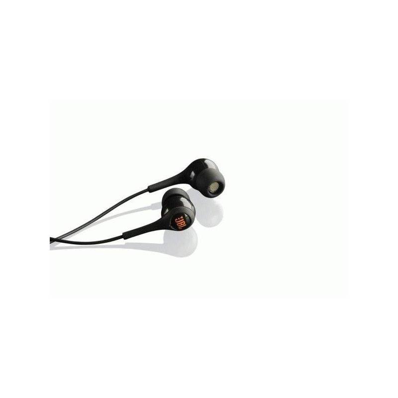 JBL Tempo In-Ear J01B Black (TEMPO IN-EAR)
