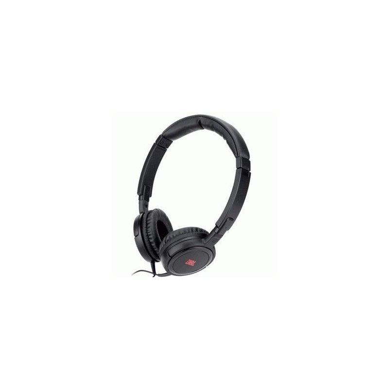 JBL Tempo On-Ear J03B Black (TEMPO ON-EAR)