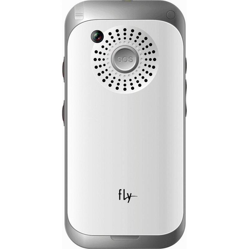 Fly Ezzy 4 Dual Sim White