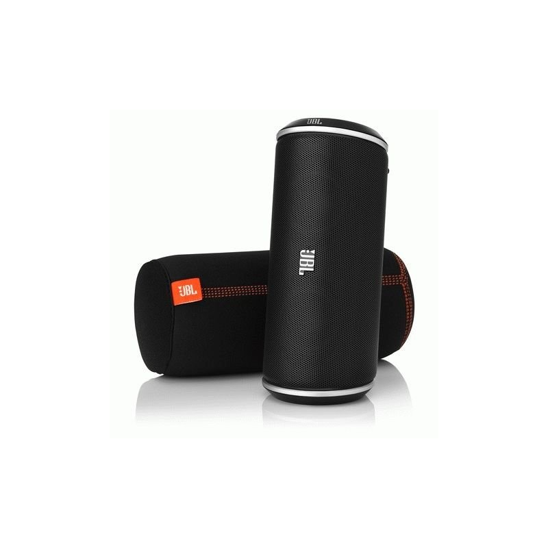 JBL Flip Wireless Speaker Black (JBLFLIPBLKEU)