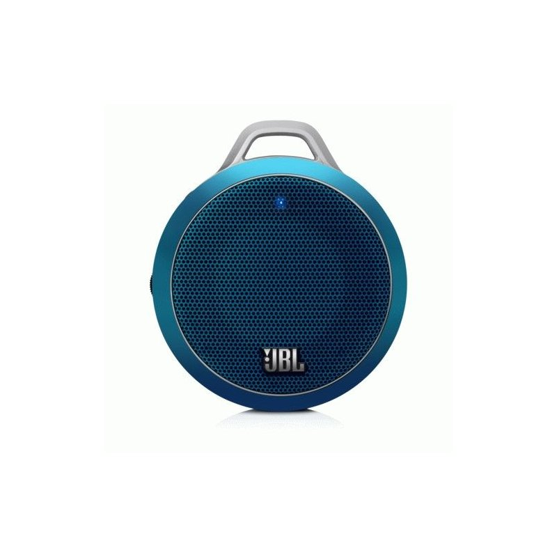 JBL Micro Wireless Blue (JBLMICROWBLU)