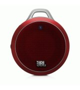 JBL Micro Wireless Red (JBLMICROWIRELESSRED)