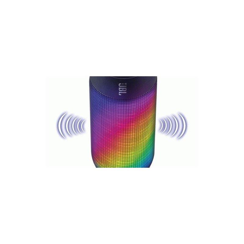 JBL Pulse Wireless Bluetooth Speaker Black (JBLPULSEBLKEU)