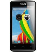 Philips Xenium W6500 Dual Sim Grey
