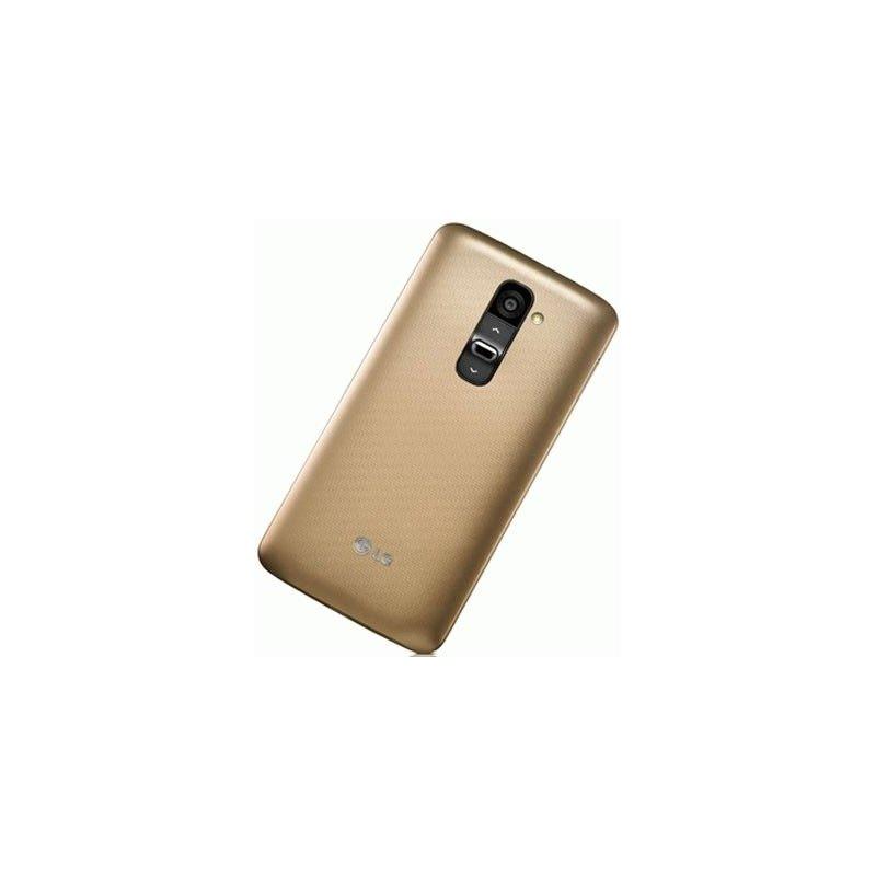 LG G2 D802 Gold