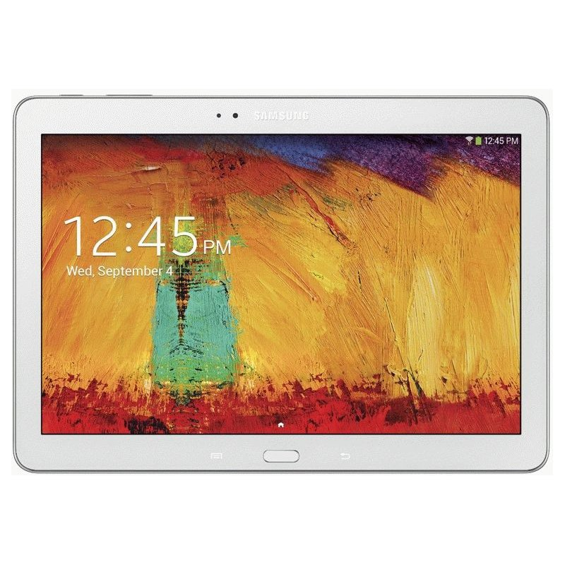 Samsung Galaxy Note 10.1 2014 Edition P6050 LTE 32Gb White