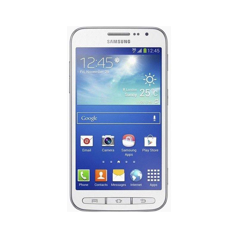 Samsung Galaxy Core Advance I8580 Pearl White
