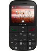 Alcatel One Touch 2000X White