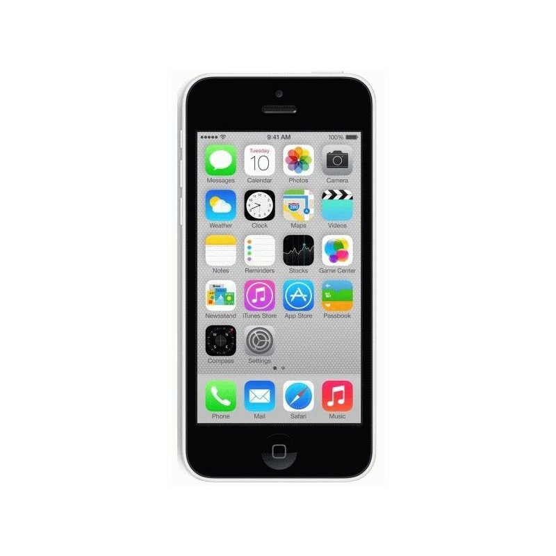 Apple iPhone 5C 16Gb CDMA White