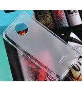 Накладка Remax Pudding для HTC Desire 609d Transparent