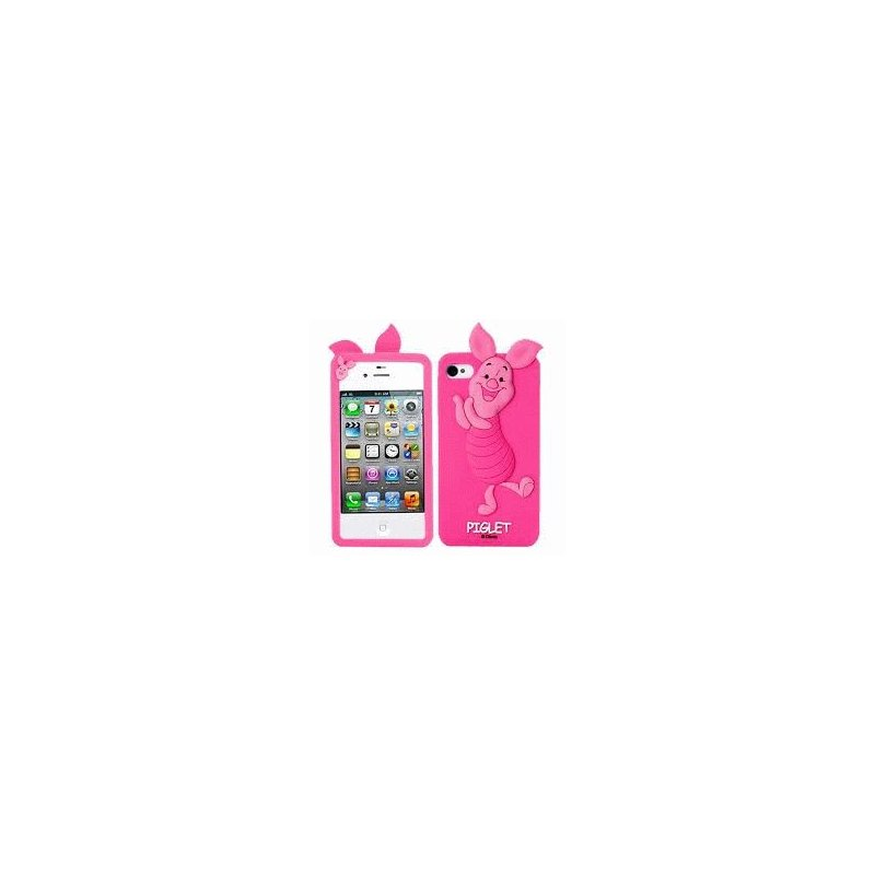 Чехол Piglet для iPhone 5/5S