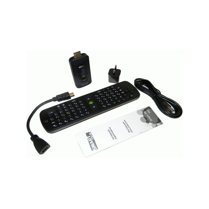 SmartTV Duo R2