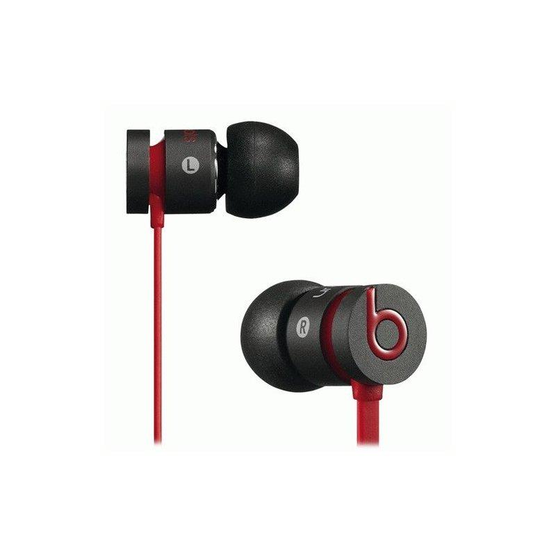 Beats by Dr. Dre Urbeats In Ear Headphone Black (BTS-900-00066-03)