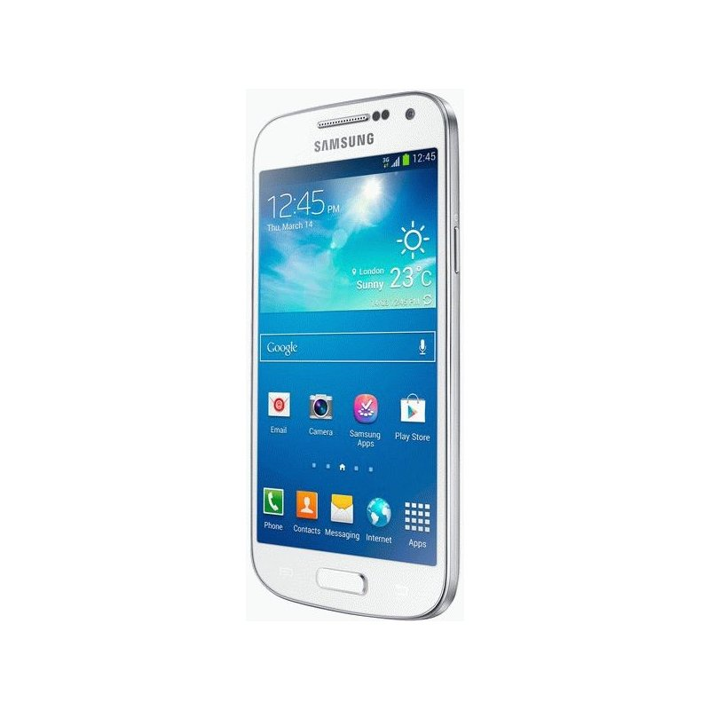 Samsung Galaxy S4 Mini I9190 White Frost
