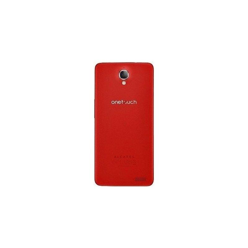 Alcatel One Touch Idol X 6040D Dual SIM Red