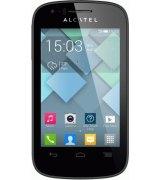 Alcatel One Touch 5036D Dual SIM Dark Gray