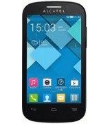 Alcatel One Touch 4033D Dual SIM Bluish Black