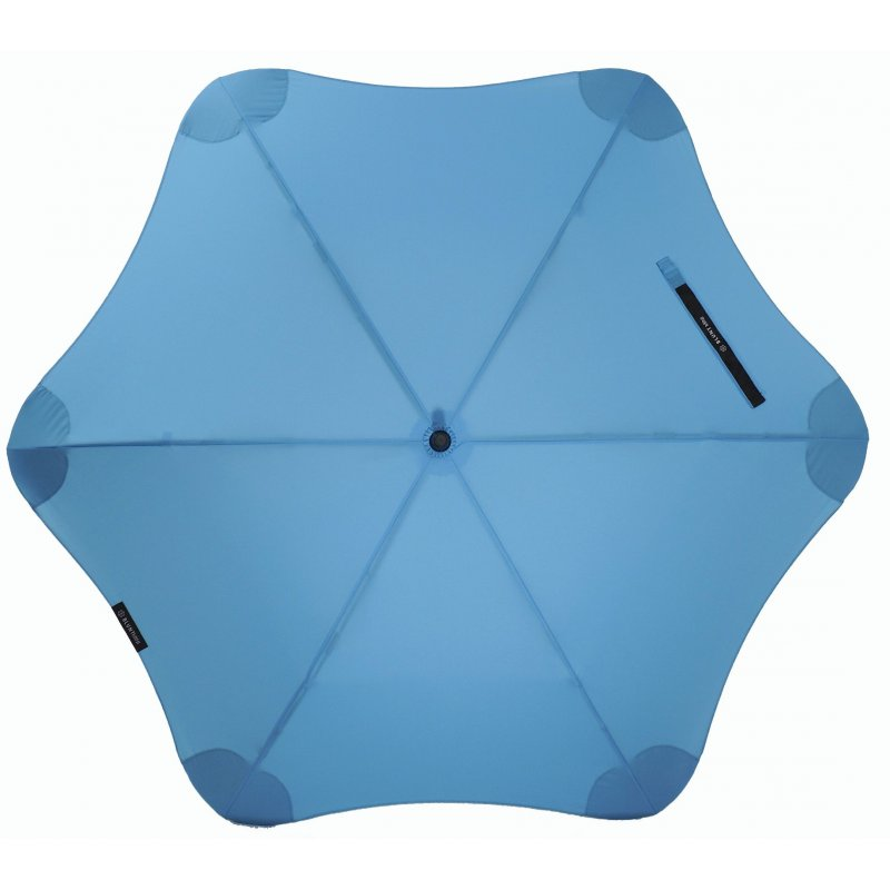 Зонт Blunt Mini Blue (голубой)