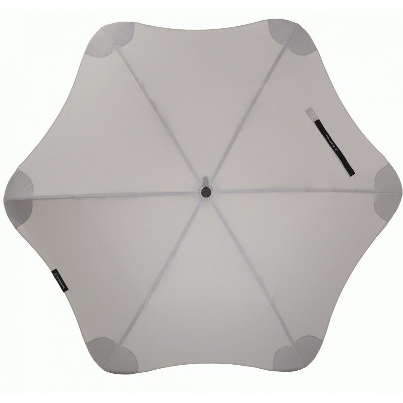 Зонт Blunt Mini Grey (серый)