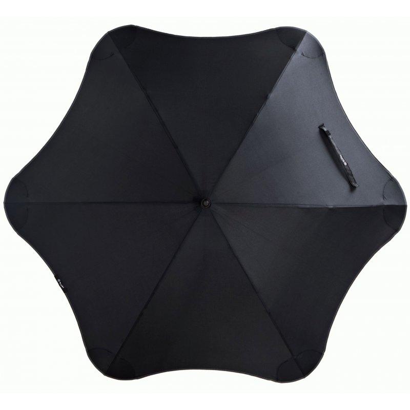 Зонт Blunt Lite+ Black (черный)