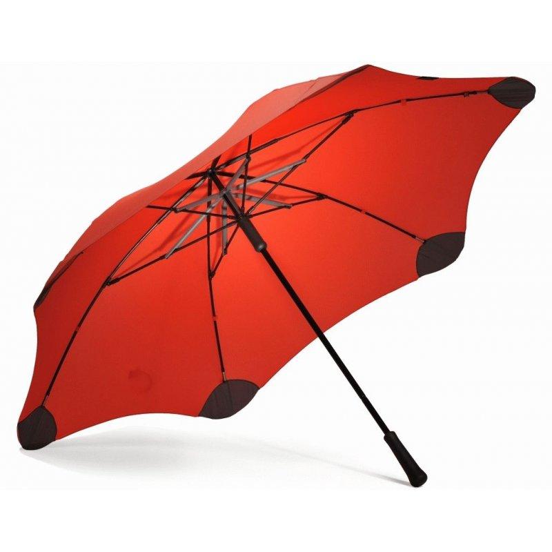 Зонт Blunt XL Red (красный)