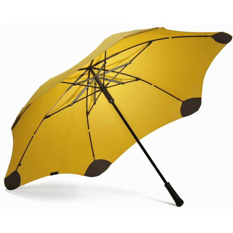 Зонт Blunt XL Yellow (жёлтый)