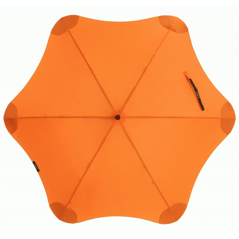 Зонт Blunt Lite Orange (оранжевый)