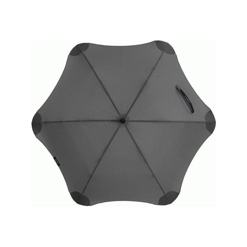 Зонт Blunt Lite Charcoal (темно серый)