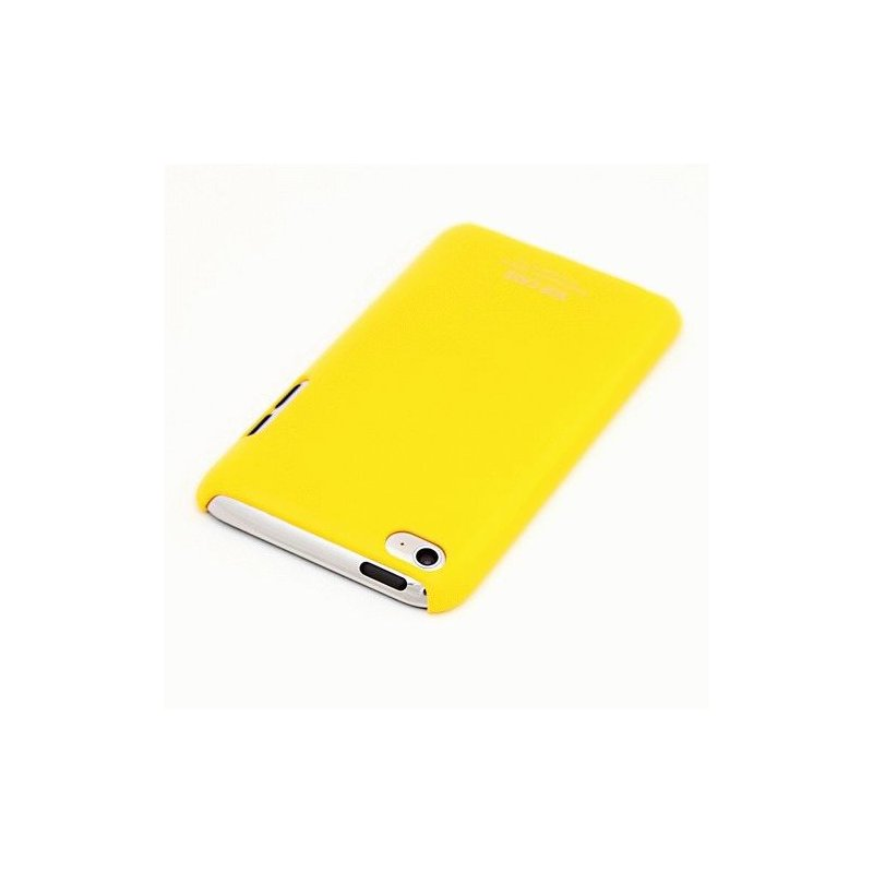 SGP для iPod touch 4 Ultra Thin Yellow