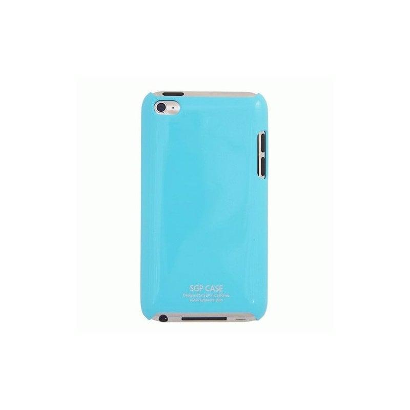 SGP для iPod touch 4 Ultra Thin Blue