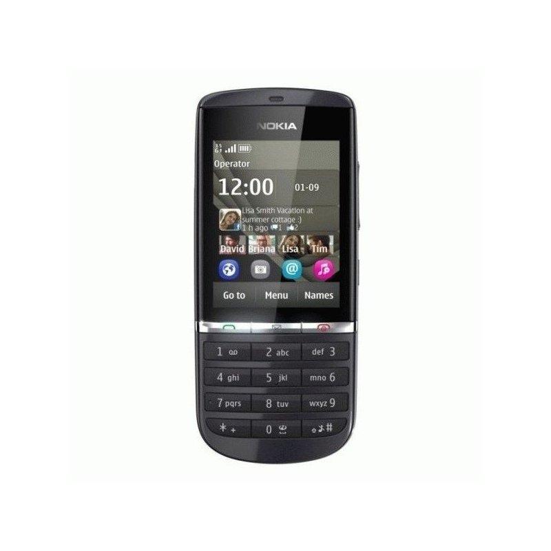 Nokia 300 Asha Graphite EU