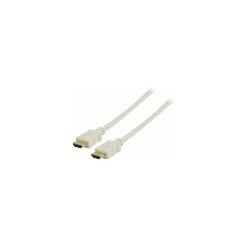 Кабель Valueline HDMI-HDMI 1,5m