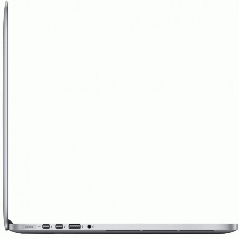 Apple MacBook Pro (Z0PT0003S) with Retina Display 2013