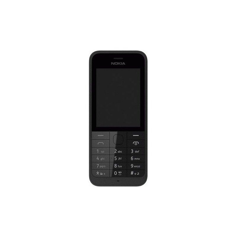 Nokia 220 Dual Sim Black