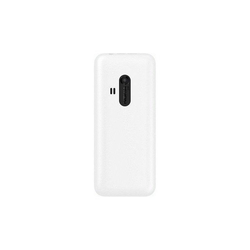 Nokia 220 Dual Sim White
