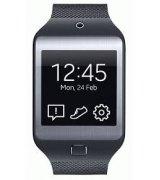 Умные часы Samsung Galaxy Gear 2 Neo SM-R3810 (SM-R3810ZKA) (Charcoal Black)