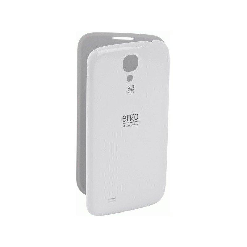 "Чехол DiGi для Ergo SmartTab 5.0"" White"