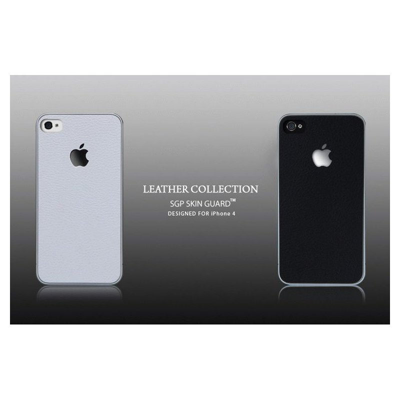 sgp-leather-deep-black-skin-guard-set-series-dlja-apple-iphone-4