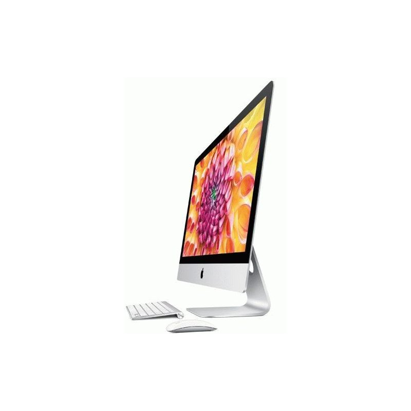 Apple New iMac 27 дюймов (Z0PG0002) 2013