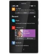 Nokia X Dual Sim Black