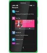 Nokia X Dual Sim Green